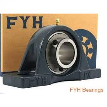 FYH UKFL212  Mounted Units & Inserts