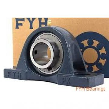 FYH UCFCF207-22G5  Mounted Units & Inserts