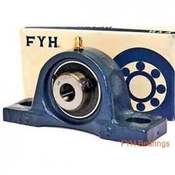 FYH UCC20619  Cartridge Unit Bearings