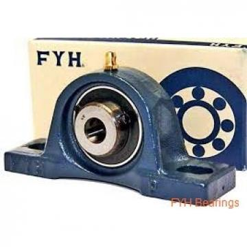 FYH UCP31236 Bearings
