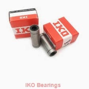 1.969 Inch | 50 Millimeter x 2.441 Inch | 62 Millimeter x 1.575 Inch | 40 Millimeter  IKO RNAFW506240  Needle Non Thrust Roller Bearings
