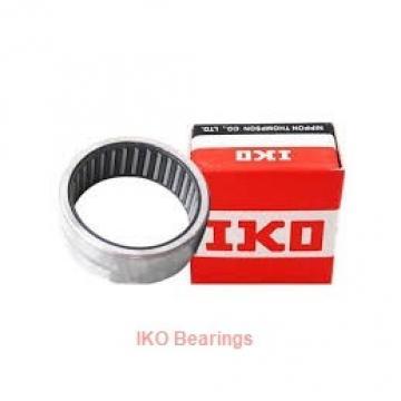 1 Inch   25.4 Millimeter x 1.25 Inch   31.75 Millimeter x 0.75 Inch   19.05 Millimeter  IKO BAM1612  Needle Non Thrust Roller Bearings