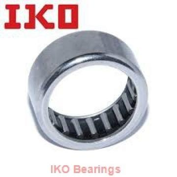 0.688 Inch | 17.475 Millimeter x 0.875 Inch | 22.225 Millimeter x 0.75 Inch | 19.05 Millimeter  IKO BAM1112  Needle Non Thrust Roller Bearings