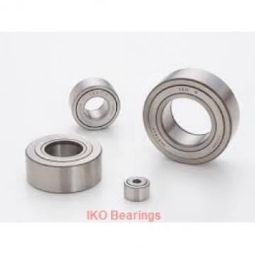 0.197 Inch | 5 Millimeter x 0.394 Inch | 10 Millimeter x 0.394 Inch | 10 Millimeter  IKO TAF51010  Needle Non Thrust Roller Bearings