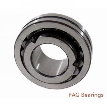 FAG B71910-C-2RSD-T-P4S-UL  Precision Ball Bearings