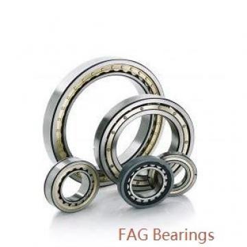 FAG 3302-BD-TVH-C3  Angular Contact Ball Bearings