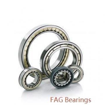 FAG 6312-2RSR-C3  Single Row Ball Bearings