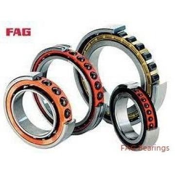 FAG 208HCDUL  Precision Ball Bearings