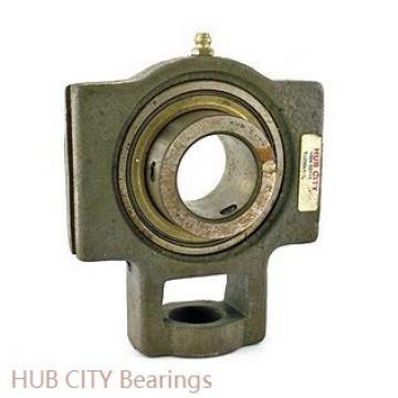 HUB CITY B220 X 1-1/4  Mounted Units & Inserts