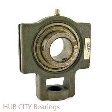 HUB CITY B250RW X 5/8  Mounted Units & Inserts