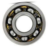 Japan NACHI Made Contact Sealed Single Row Deep Groove Ball Bearings 6001 Series NACHI
