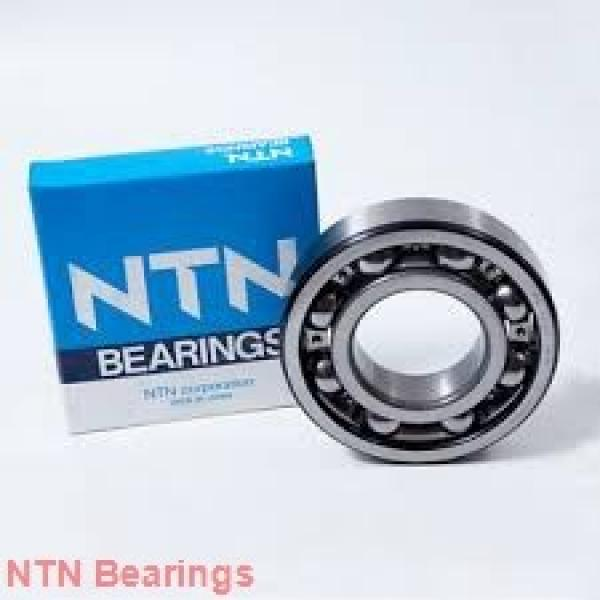 120 mm x 215 mm x 40 mm  NTN 7224BDB angular contact ball bearings #3 image