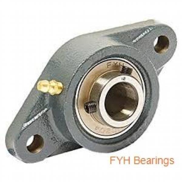 FYH PF204 Bearings #2 image