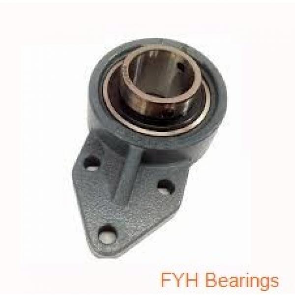 FYH UCFX0619 Bearings #2 image