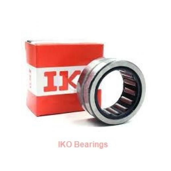 IKO NAST40R  Cam Follower and Track Roller - Yoke Type #1 image
