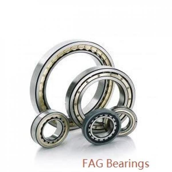 25 mm x 52 mm x 18 mm  FAG 32205-A  Tapered Roller Bearing Assemblies #3 image