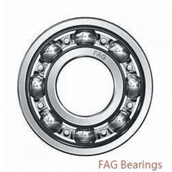 25 mm x 52 mm x 18 mm  FAG 32205-A  Tapered Roller Bearing Assemblies #1 image