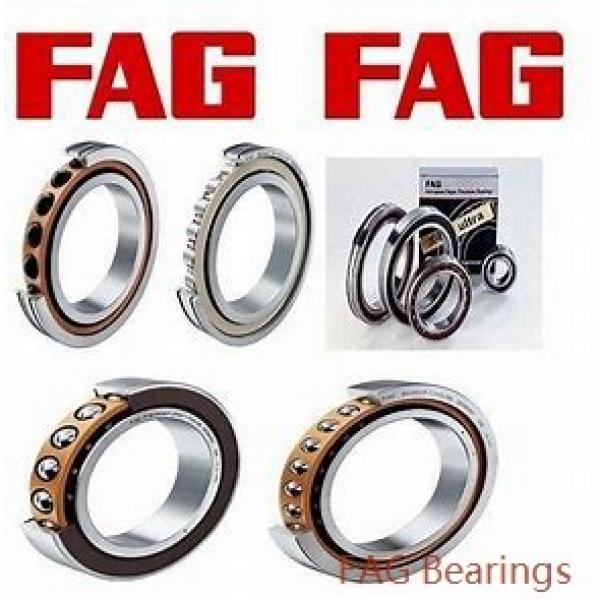 FAG B71920-E-T-P4S-DUL  Precision Ball Bearings #2 image