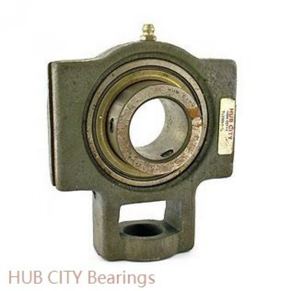 HUB CITY B280WAH X 1-15/16  Mounted Units & Inserts  #1 image